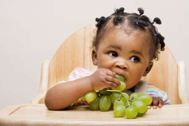 Healthy Food Supplements For Babies