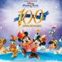 Pequepolis te invita a Disney On Ice 100 años de magia