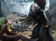 into woods 1