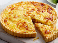 Your food – How to Cook Perfect… Quiche Lorraine